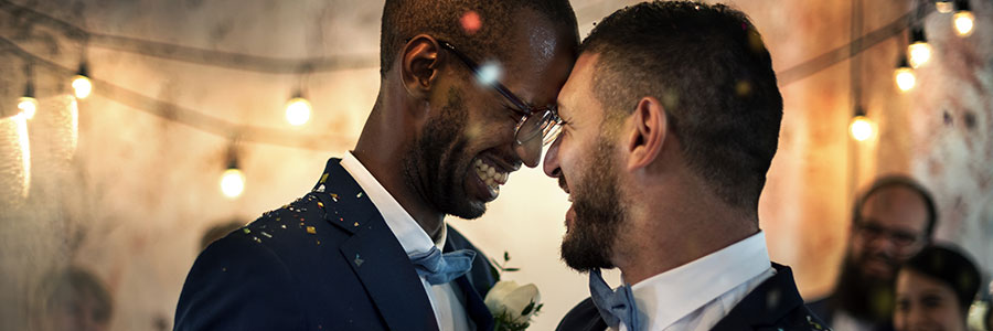 animation mariage gay Rennes